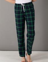 Women´s Tartan Lounge Pants