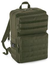 MOLLE Tactical Backpack